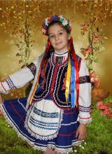 Украинский 6-8 лет