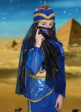 Восточная принцесса (5-11 лет)