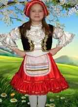 костюм_Красной шапочки (6-9 лет)