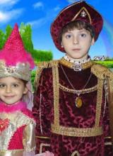 Фея и Принц