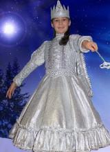 Снежная королева 7-10 лет