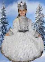 Снежная королева (Зима)