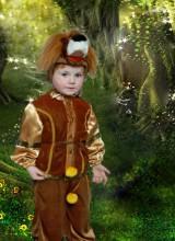 Костюм Лев (2-5 лет)