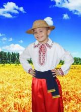Украинский 4-12 лет