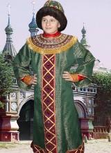 Царь Салтан (Князь)
