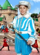 Костюм Принца (9-13 лет)