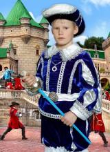 Костюм Принца (3-12лет)