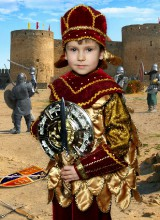 Рыцарь (5-11 лет)