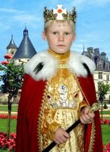 Король (5-12 лет)
